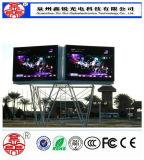 임대 광고를 위한 Hotsale P10 LED 스크린 풀 컬러 높은 정의