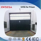 (ALPR와 통합되는) 차량 감시 시스템의 밑에 지적인 색깔 (UVSS)