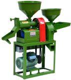 밥 선반 기계 또는 맷돌로 가는 기계장치를 완료하십시오