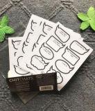 Ontwerp van de douane drukte Zelfklevende Sticker met Gekletsen af