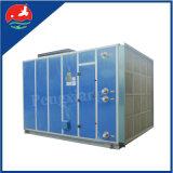 Unidad de aire de alta temperatura para la fabricación de papel Taller