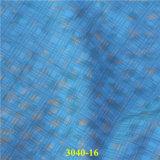 Protection de l'environnement Matériel Textiles PU cuir artificiel pour chaussures