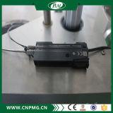 Máquina auta-adhesivo del rotulador de la etiqueta engomada de las Dos-Pistas