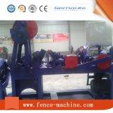 Netwerk die van het Prikkeldraad van China het Automatische Dubbele Vastgelopen Verdraaide Machine maken
