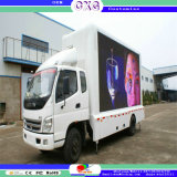 P8 Truck Display LED com sistema de som