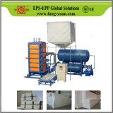 Fangyuan Vertical EPS espuma Block Machine