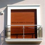 Wohnaluminiumrolle Shutters Fenster