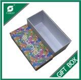 Kundenspezifischer kleiner Schmucksache-Ring-Kasten mit Drucken-Firmenzeichen