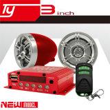 Les pièces du moteur l'Orateur Tianyu Moto multifonction d'alarme audio