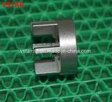 Оборудование запасной части высокой точности фабрики Китая филировать CNC