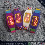 Armbanduhr der Form-Uhr-LED für Kinder (DC-1089)