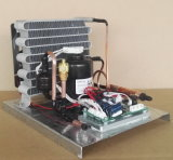 Purswave St14DC12hc DC12V kondensierender Geräten-Abkühlung-Kompressor-Geräten-Minikondensator