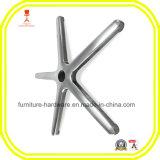 交換部品のフリップチャートの立場のためのアルミニウム旋回装置ベース
