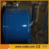 Pulvérisateur de polissage de PVC pour recyclage en plastique