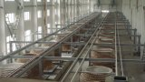 최대 직업적인 압축 공기를 넣은 운반 시스템