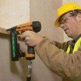 루핑, Furnituring 의 건축을%s 직류 전기를 통한 압축 공기를 넣은 90의 시리즈 물림쇠