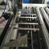 Het niet Geweven Broodje van het Kabinet van de Schoen aan de Scherpe Machine van Bladen met het In reliëf maken
