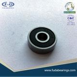 炭素鋼の626のミニチュア玉軸受
