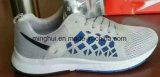 Chine Chaussures de sport à chaussures fait sur mesure
