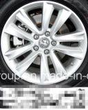 Оправы колеса сплава автомобиля тарелки F9833landrover глубокие