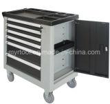 Outil de trolley 249pcs professionnelle définie dans l'emballage en mousse (AF249A2)