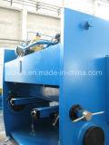 Hydraulische Scherende Machine die wordt gebruikt om de Dikke Plaat van het Staal te scheren (QC12Y-32*3200)