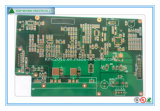 Or multicouche carte PCB rigide d'immersion