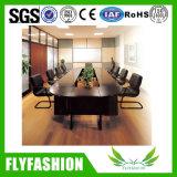 Таблица встречи конференции офисной мебели деревянная (CT-03)