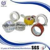 SGS se utiliza para sellado de cajas de cartón BOPP Cinta de embalaje