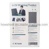 Howshow tablette électronique de retrait d'affichage à cristaux liquides de 8.5 articles promotionnels de pouce