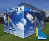Sunplus 3X3m 옥외 전망대 큰천막을 접히는 선전용 가격 Portable