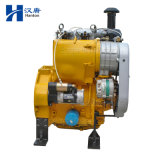 Насоса генератора Deutz MWM D302-3 охлаженный воздухом двигатель мотора тепловозного промышленный