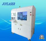 LED 램프 구슬을%s 자동적인 Laser 표하기 기계 특히