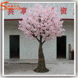 10f de árbol de cerezos en flor artificial blanco para la decoración de boda