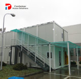 As vendas directas de fábrica Casa Modular Prefab Prédio de Escritórios