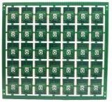 0.8mm 4L Uavのメインボードのための多層PCBのボード