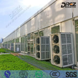 屋外の玄関ひさしのテントのための空気によって冷却される商業エアコンか展示会または展覧会