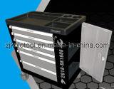 Het nieuwe Kabinet van het Werktuig 6drawers Kraftwelle met Hulpmiddelen