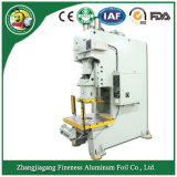 Automatic Aluminum Foil Container Making Line Machine