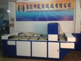 Stations de travail 12 Emballage automatique / Machine d'étanchéité pour batterie / carte SD / PVC PETG