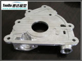 Обслуживание CNC высокого качества подвергая механической обработке с различным материалом пластмассы и металла