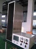 IEC60332-1, 2, тестер распространения пламени одиночного кабеля 3 вертикальный