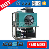 Icesta Commercial Tube Ice Maker Máquina para Entretenimiento 2t / 24hrs