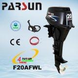 De 4-slag van Parsun van F20afwl 20HP de Motor van de Boot