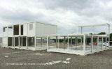 Casa prefabricada del envase para el campo de la explotación minera (CM-1000)