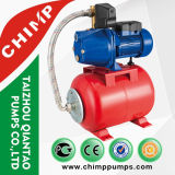 Pomp van het Water van de chimpansee aujet-100s 1HP Self-Priming Auto Elektrische Straal