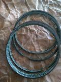 Acero anillo de pistón / acero inoxidable 3L, 2f, 4y anillo de pistón del motor