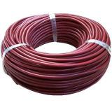 Cable 28AWG del caucho de silicón con UL3239