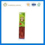 Цветастые коробки гофрированной бумага для упаковывать игрушки (с сертификатом FSC)