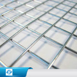 Quadratisches Loch-Form konkretes 10X10 geschweißten Maschendraht verstärkend